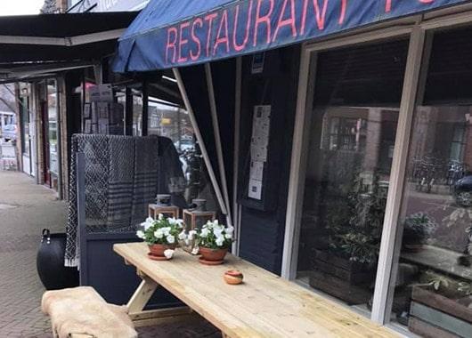 Restaurant Tumi