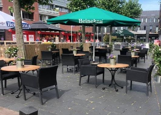 Café Blondes