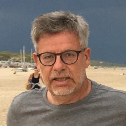 Lars de Zeeuw