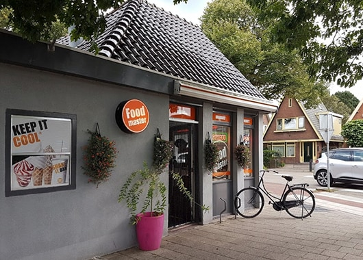 Veldt Snacks in Heiloo