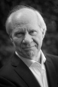 Jan Brokken Foto door Jelmer de Haas
